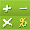 Maths Brain Hunt icon
