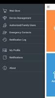 Screenshot of MivaLife