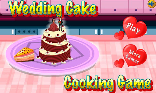 cooking wedding cake games cooking wedding cake for android 12930