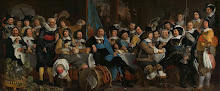 Banquet at the Crossbowmen's Guild in Celebration of the Treaty of Münster