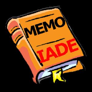 MemoIADE APK