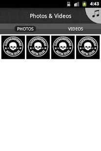 CLOSEDHANDPROMISE - screenshot thumbnail