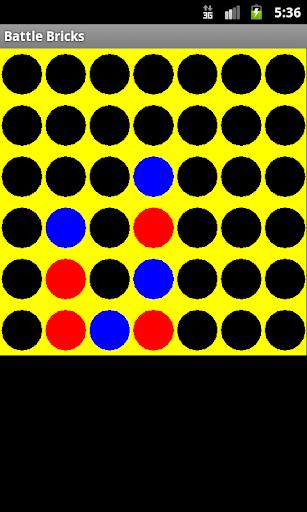 【免費街機App】Battle Bricks-APP點子