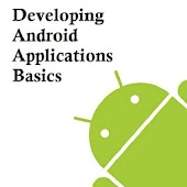 Developing Android Apps Basics