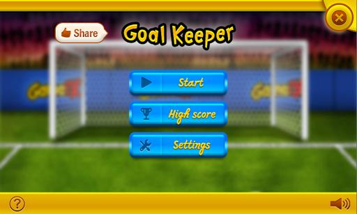 Gameix - Goal Keeper 1.0.3 screenshots 2