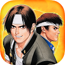 The classic King of Fighters 97 fight comes to Android