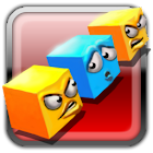 SpinCells: · 3D Reversi icon
