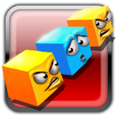 SpinCells : ·3D Reversi