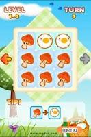Screenshot of LunchTimeFree