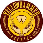 Logo of Yellowhammer Rideout Belgian Stout