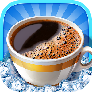 Coffee Maker – Free Kids Games for PC and MAC