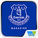 Everton Magazine icon