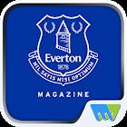 Everton Magazine icon