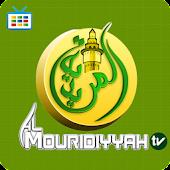 Al Mouridiyyah TV for GoogleTV