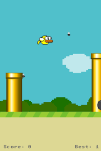Flapsy the Bird- screenshot thumbnail