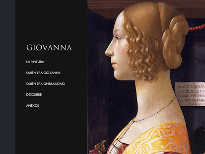 Giovanna- screenshot thumbnail