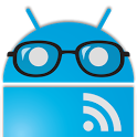 JReader (Google Reader | RSS) icon