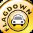 Flagdown Taxi logo