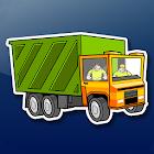 Big Trucks icon