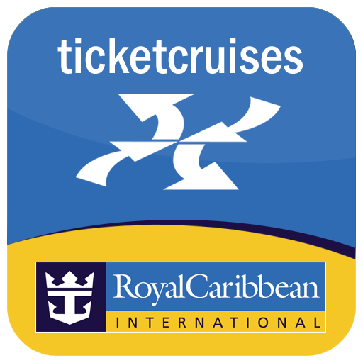 Ticketroyal - Cruises 旅遊 App LOGO-APP開箱王