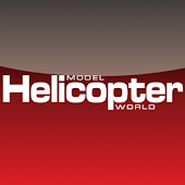 Model Helicopter World Mag