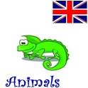 Animales en Ingles icon