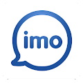 imo free video calls and chat 8.9.7 icon