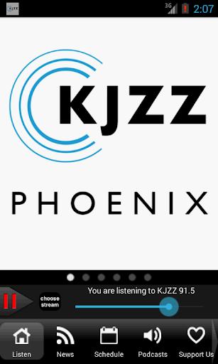KJZZ Phoenix