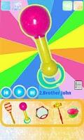 Screenshot of Kid Musical Toys