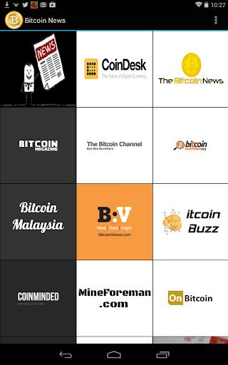 Bitcoin News Insights