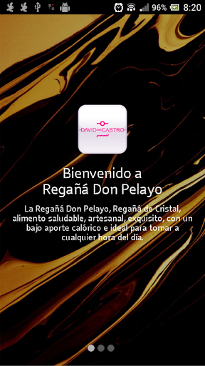 Regaña Don Pelayo