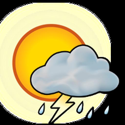 Weather Widget 天氣 App LOGO-硬是要APP
