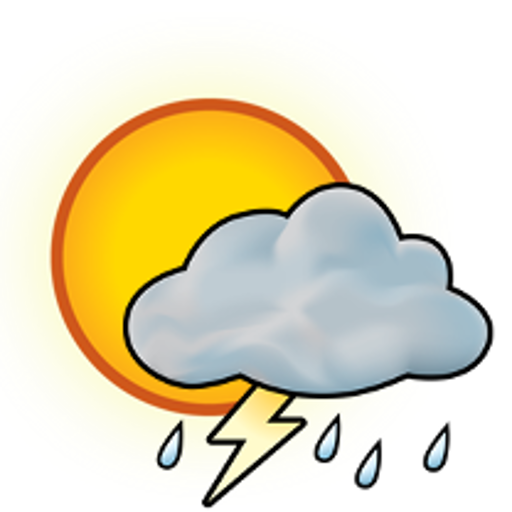 Weather Widget 天氣 App LOGO-APP試玩