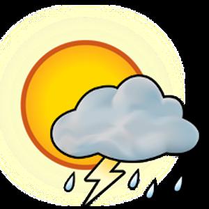 Weather Widget 1.0.7 Icon