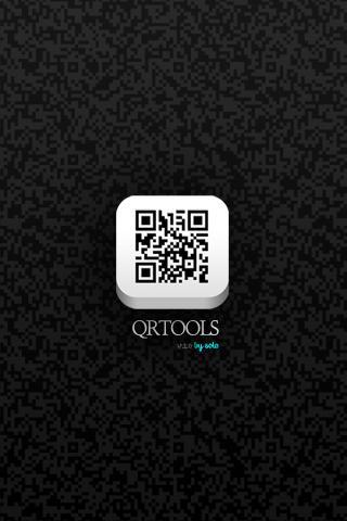 QRTools
