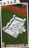 Screenshot of Mahjong 2 Classroom
