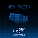 Radio CN USA – Canção Nova logo