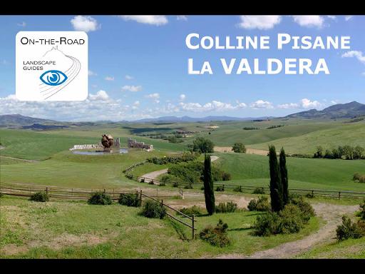 Colline Pisane - La Valdera