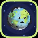 Protect Earth icon