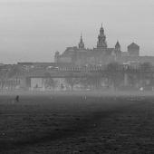 Kraków - zanieczyszczenia