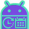 TetheringScheduler icon