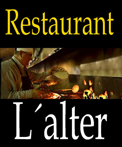 Restaurant L´alter