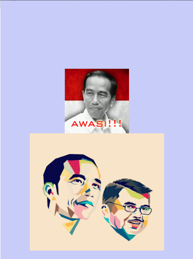 Jokowi Watch