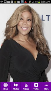 Wendy Williams Fan App - screenshot thumbnail