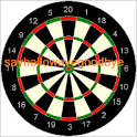 World Darts News 2013 Ad Free logo