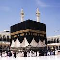 Ramadan Mecca 3D icon