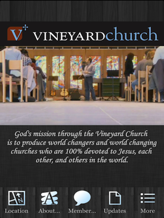 Hyde Park Vineyard Church