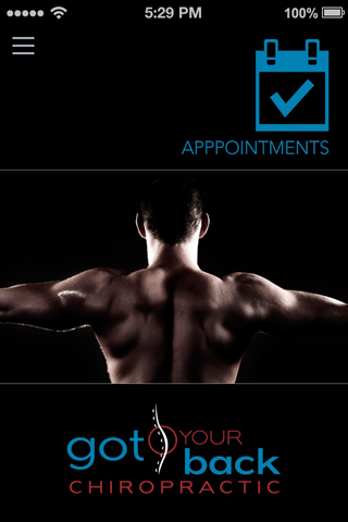 Got Your Back Chiropractic