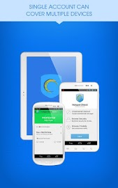 Hotspot Shield Free VPN Proxy Screenshot 6