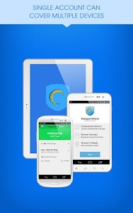 Hotspot Shield VPN Proxy, WiFi v3.2.1